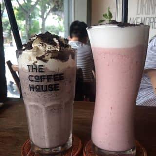 Cookie cream + smoothy dâu của huyenhonho1 tại 259 Kim Mã, Kim Mã, Quận Ba Đình, Hà Nội - 4672485