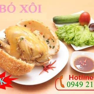 Gà bó xôi - gà không lối thoát của doduc114 tại Định Công, Quận Hoàng Mai, Hà Nội - 4808907