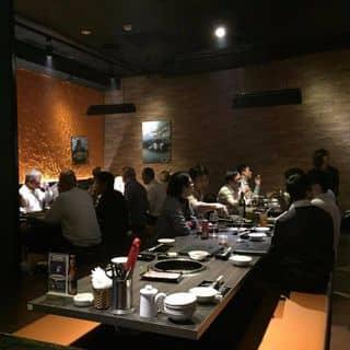 Gyu-Kaku-VTower Kim Mã của marketingcolowide tại 649 Kim Mã, Ngọc Khánh, Quận Ba Đình, Hà Nội - 4263494