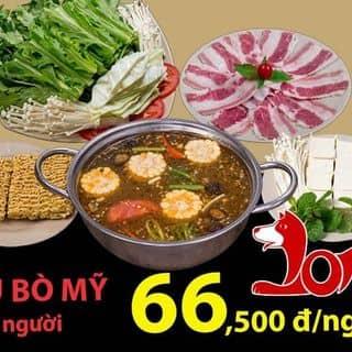 Lẩu Bò Mỹ 66k/người của dongnguyen27 tại 269 Kim Mã, Giảng Võ, Quận Ba Đình, Hà Nội - 6056497