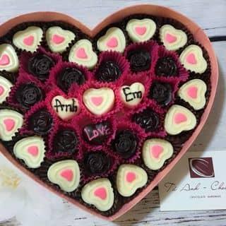 Socola - Tú Anh Chocolate của tuanhchocolate tại 357 Giải Phóng, Phương Liệt, Quận Thanh Xuân, Hà Nội - 5851088