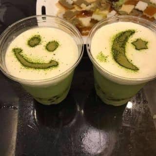 Trà thái- trà sữa thạch của mochikids tại Hà Nội - 4194416